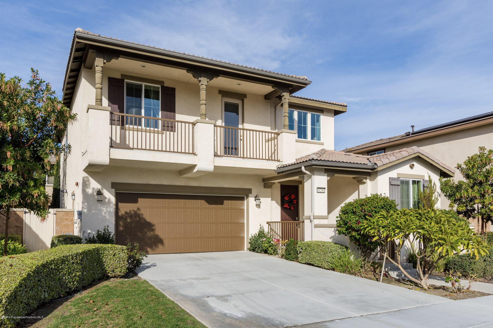 6236 Castleton Street, Chino, California