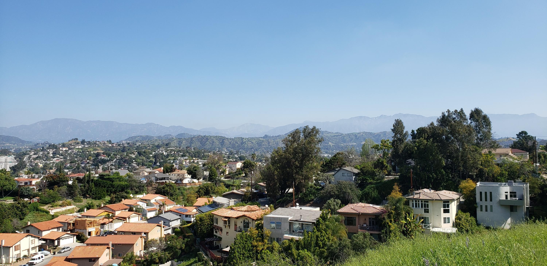 Barryknoll Drive Los Angeles, CA 90065