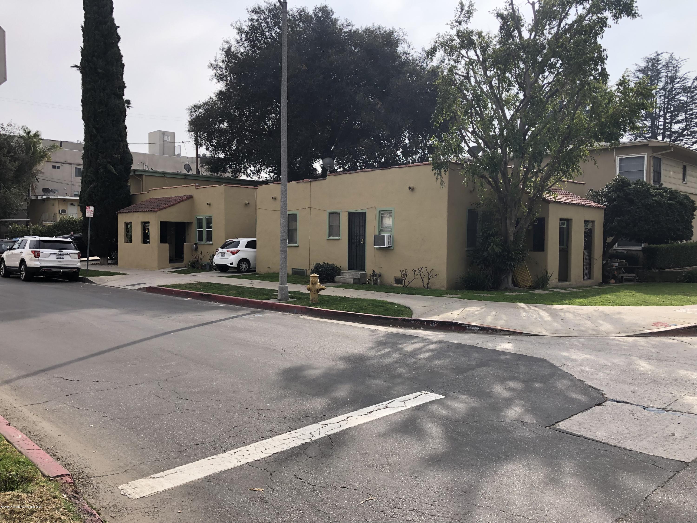 4876 N Tujunga Avenue North Hollywood, CA 91601