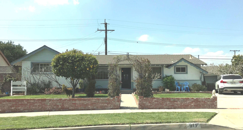 911 Fuchsia Avenue,Glendora  CA