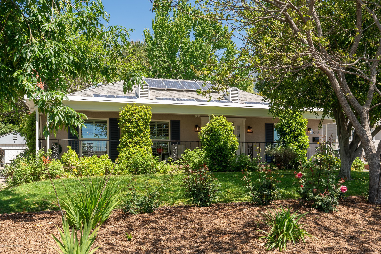 1003 E Calaveras Street 91001 - One of Altadena Homes for Sale