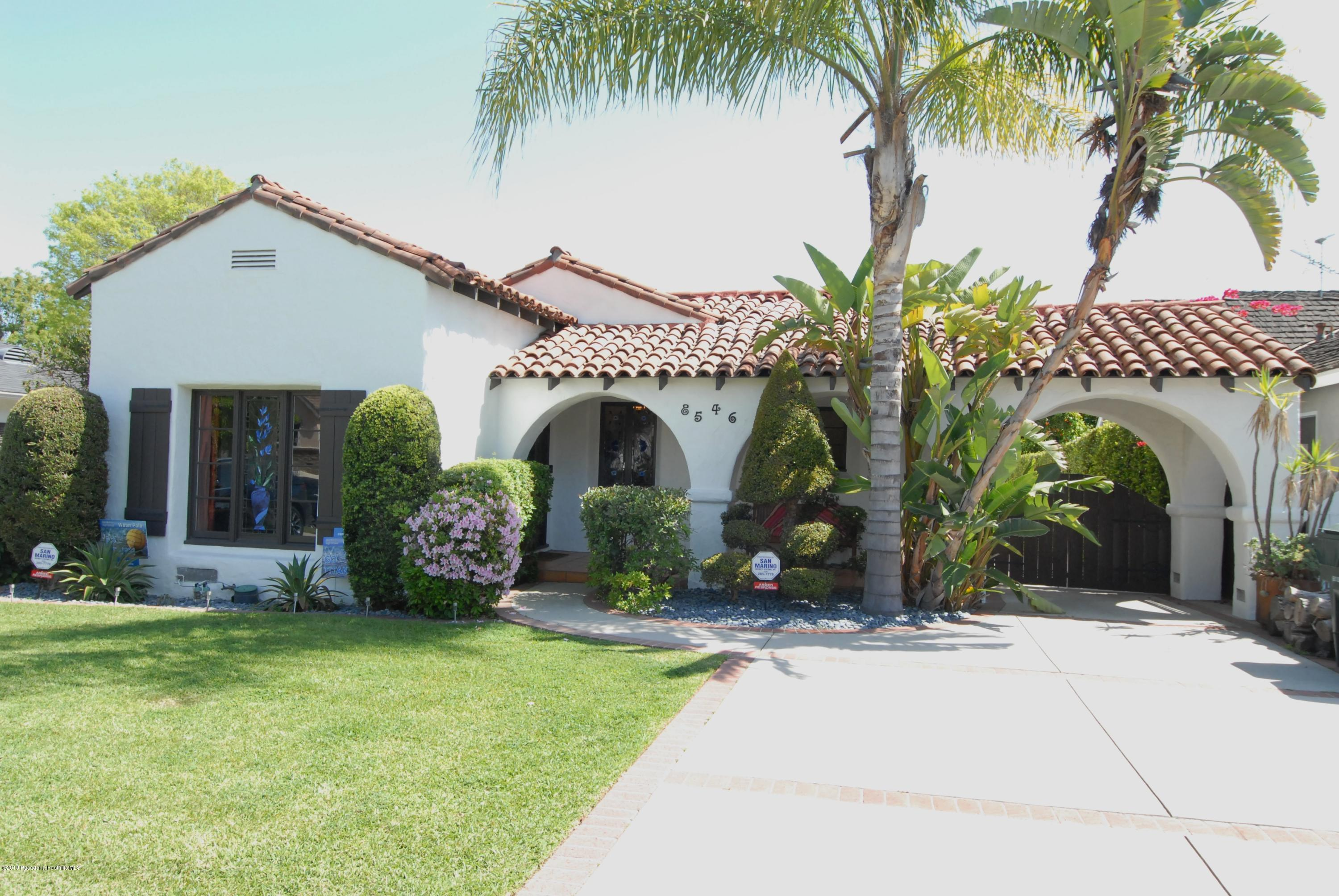 8546 E Lorain Road, one of homes for sale in San Gabriel