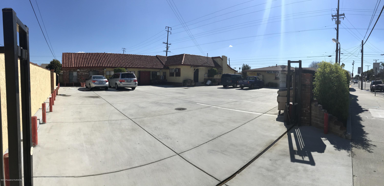11303 Lower Azusa Road El Monte, CA 91732
