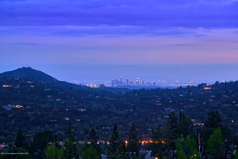 624 Starlight Crest Drive, La Canada Flintridge, California