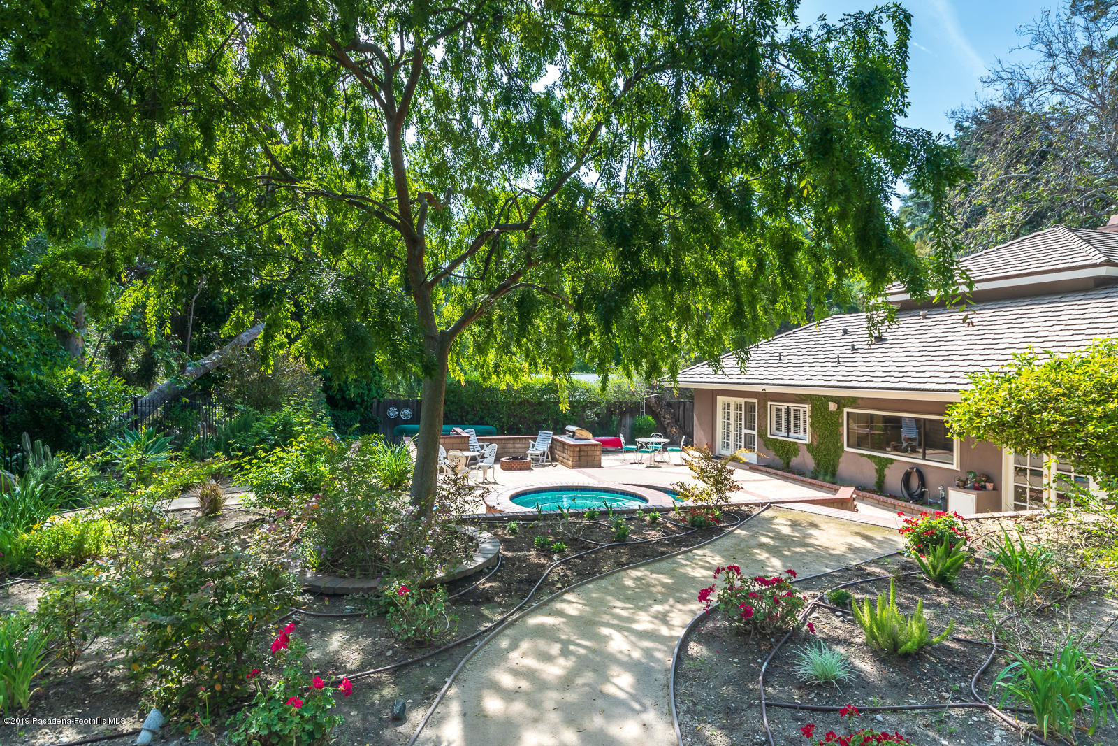 5217 Jessen Drive, La Canada Flintridge, California