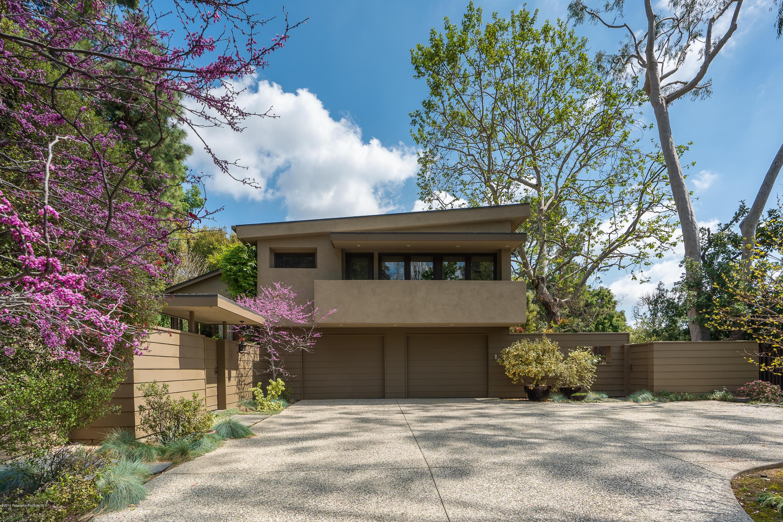 858 San Remo Road Pasadena, CA 91105