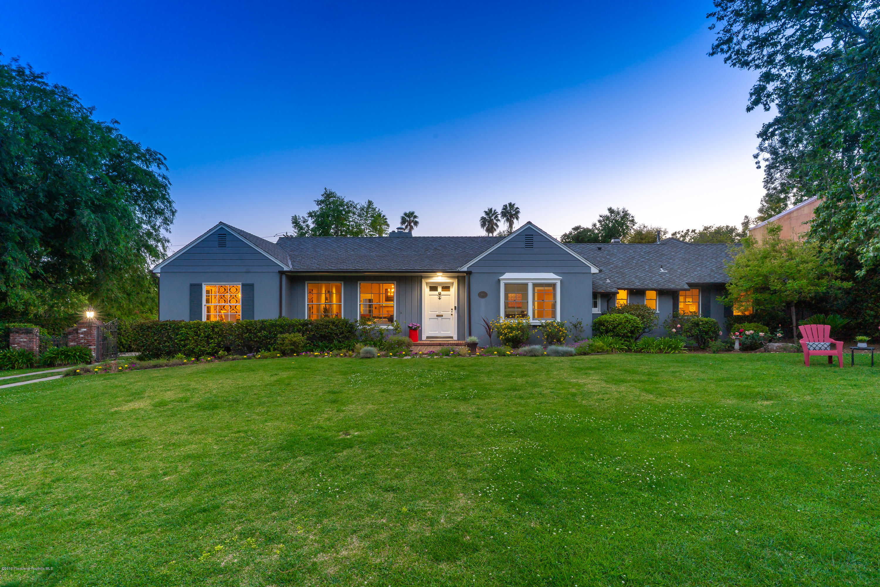 2010 Midwick Drive, Altadena in Los Angeles County, CA 91001 Home for Sale