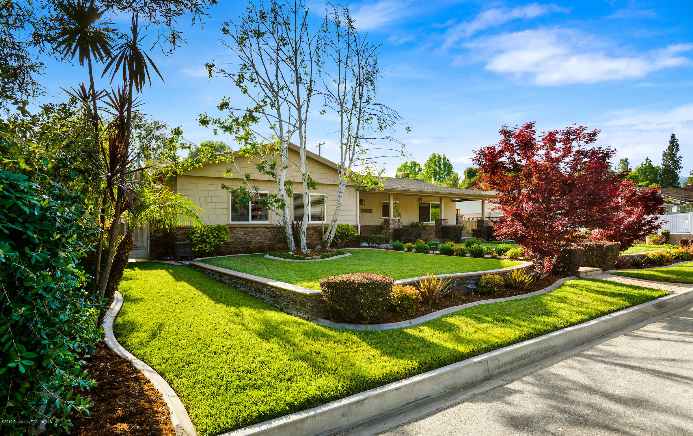 One of Glendora 3 Bedroom Homes for Sale at 231 Rodeo Road
