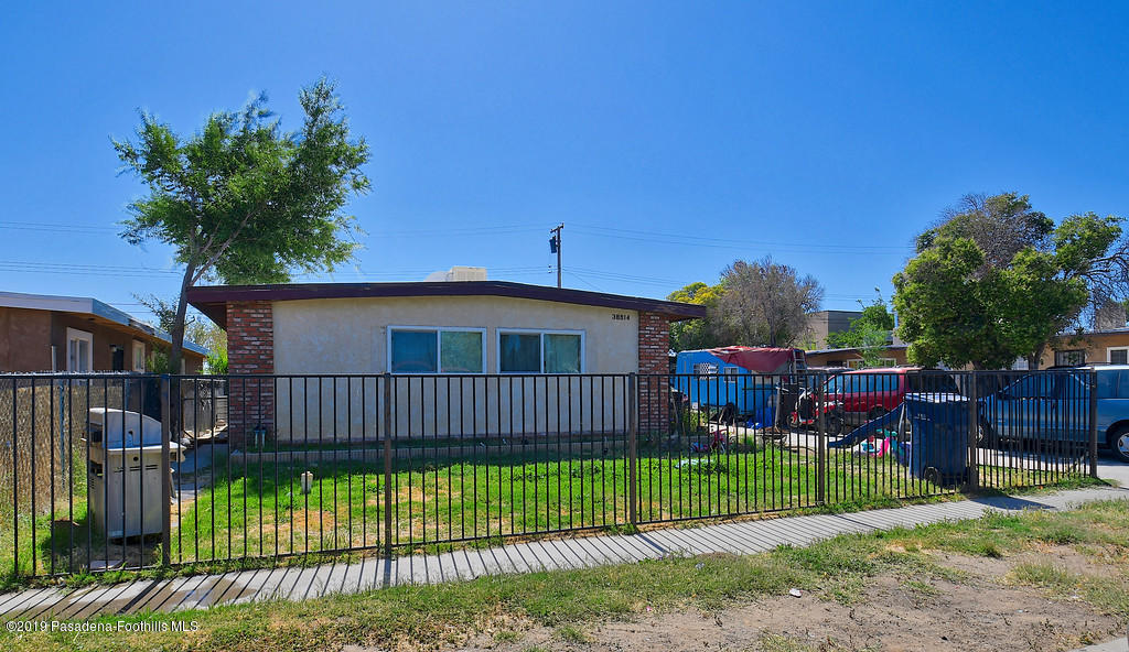 38914 9th Street E, Palmdale in Los Angeles County, CA 93550 Home for Sale
