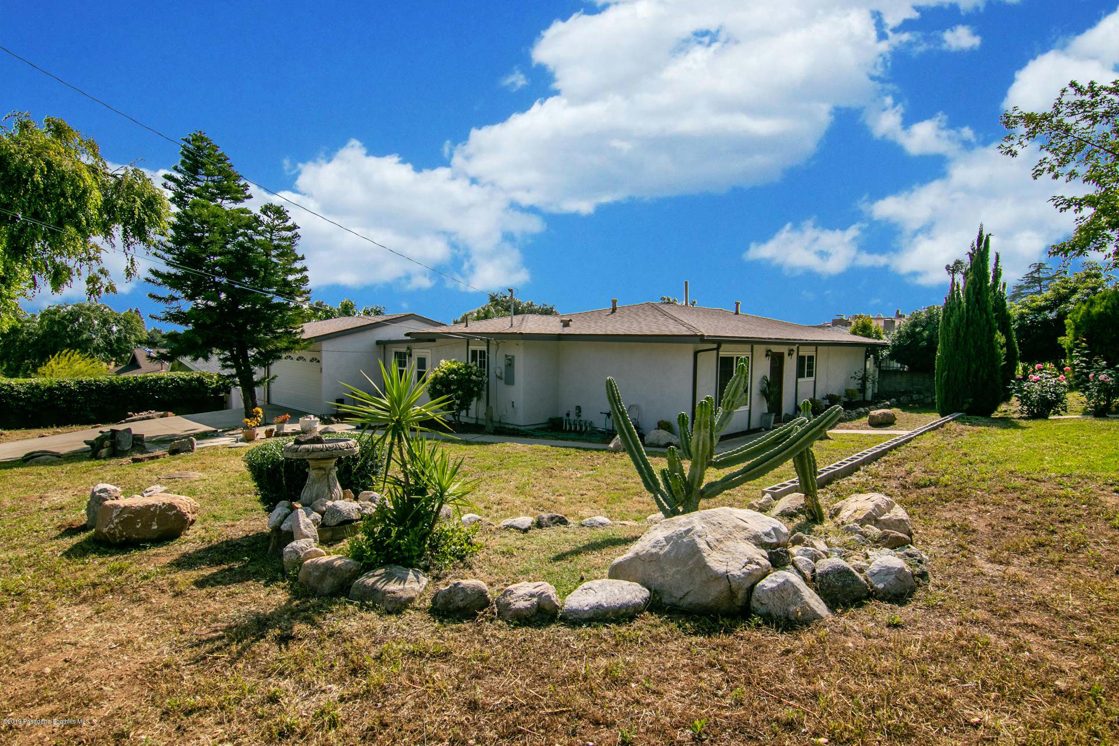 1150 Gravelia Street, Altadena in Los Angeles County, CA 91001 Home for Sale