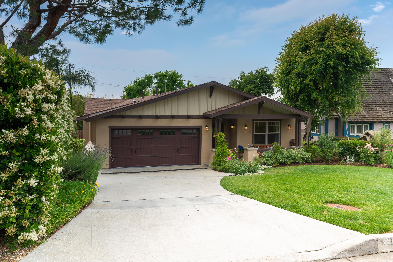 924 E Poppyfields Drive Altadena, CA 91001