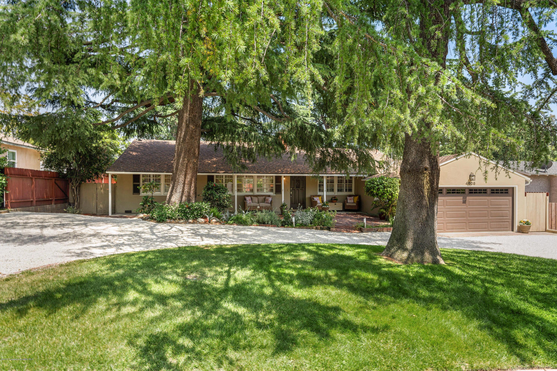 4608 Grand Avenue, La Canada Flintridge, California