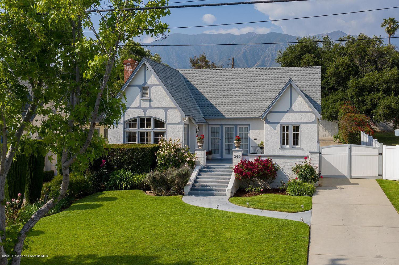 249 W Terrace Street Altadena, CA 91001