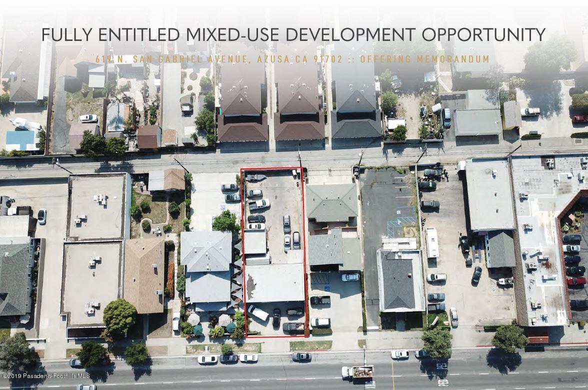 619 N San Gabriel Avenue, Azusa, California