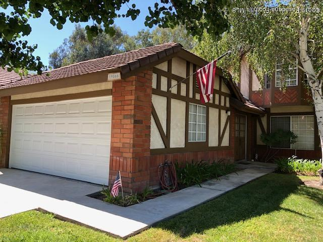 19866 Collins Road, one of homes for sale in Canyon Country