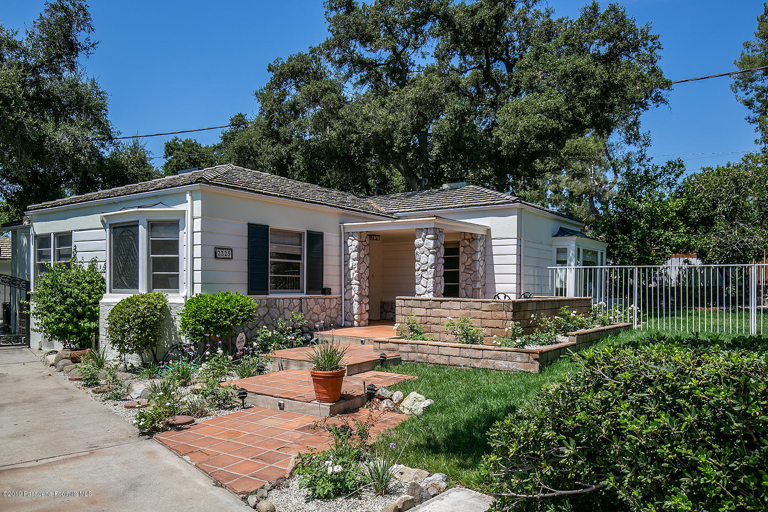 One of Altadena 4 Bedroom Homes for Sale at 2225 N Altadena Drive