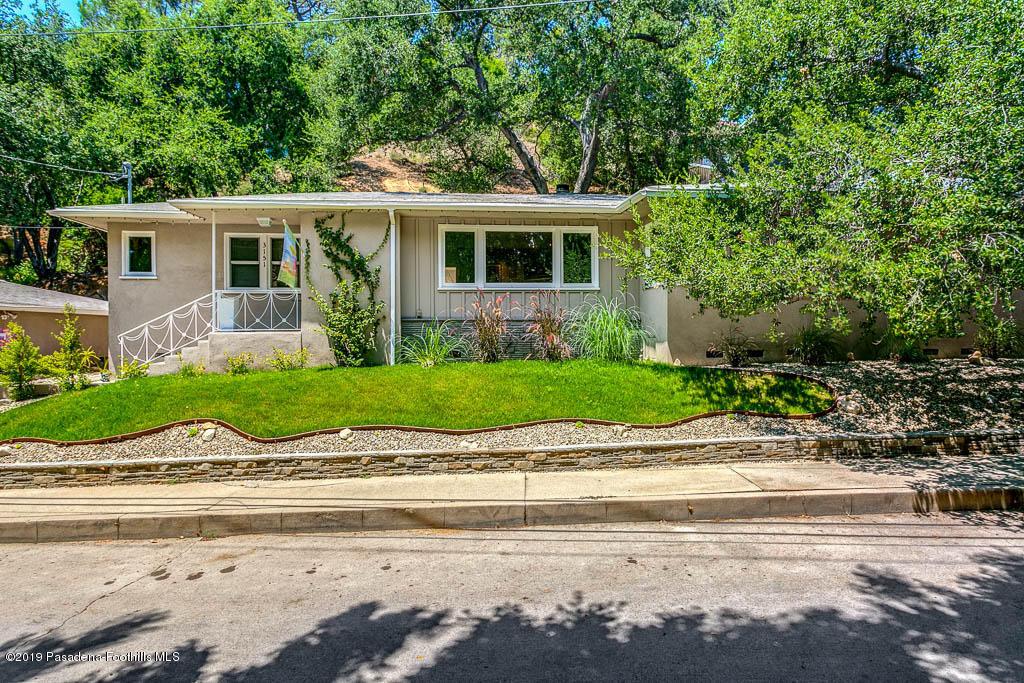 3151 San Gabriel Avenue, Glendale, California