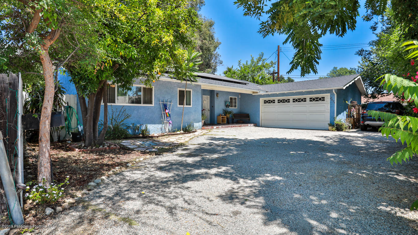 2674 Lincoln Avenue 91001 - One of Altadena Homes for Sale