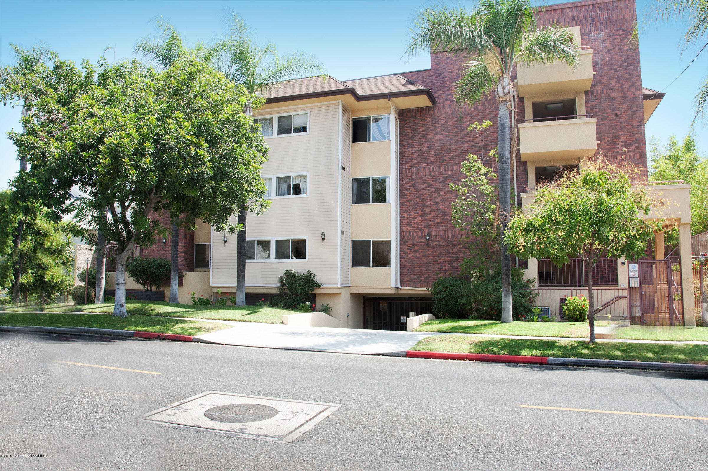 One of Glendale 2 Bedroom Homes for Sale at 318 N Adams Street
