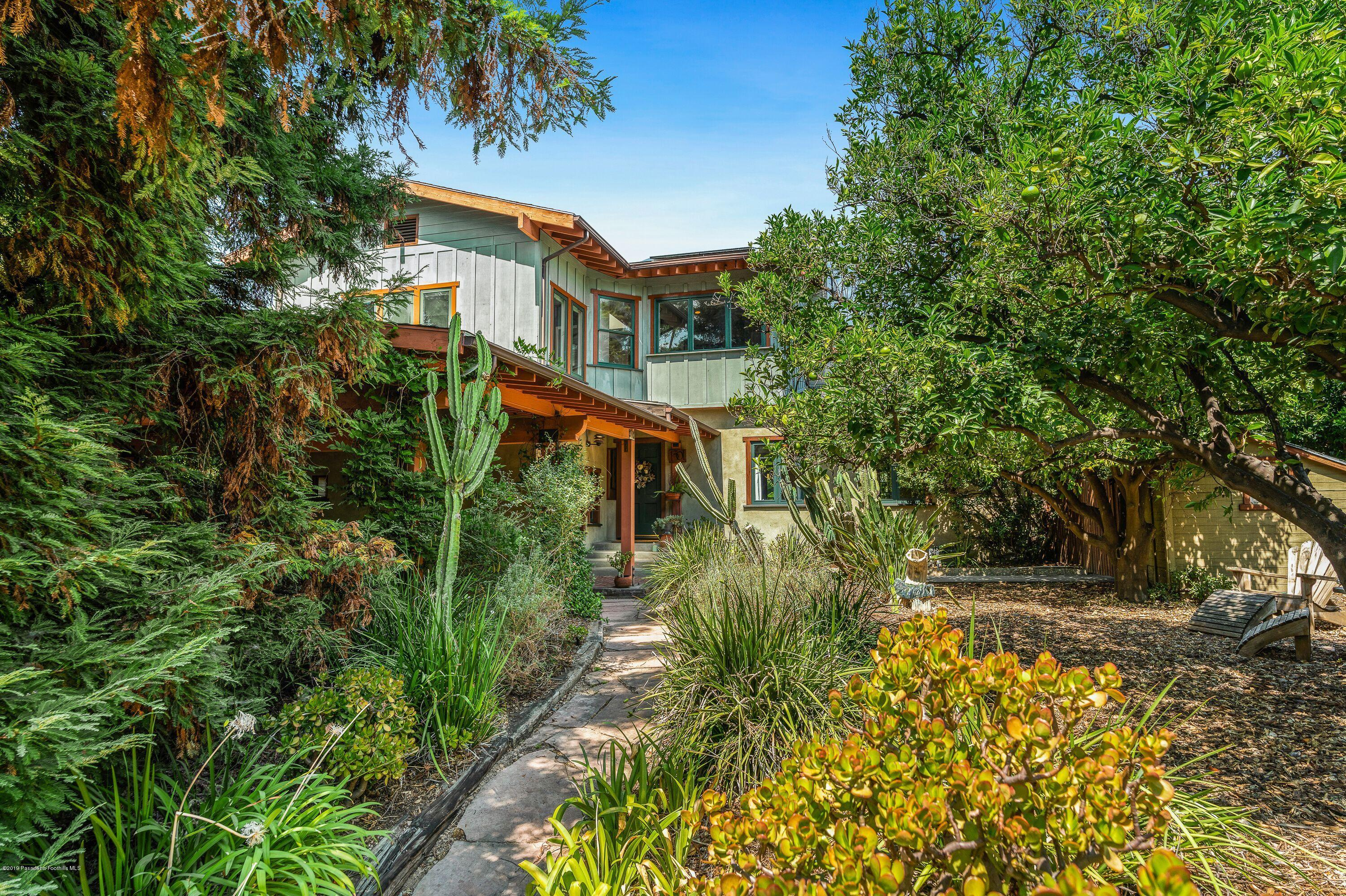 1301 Morada Place, one of homes for sale in Altadena