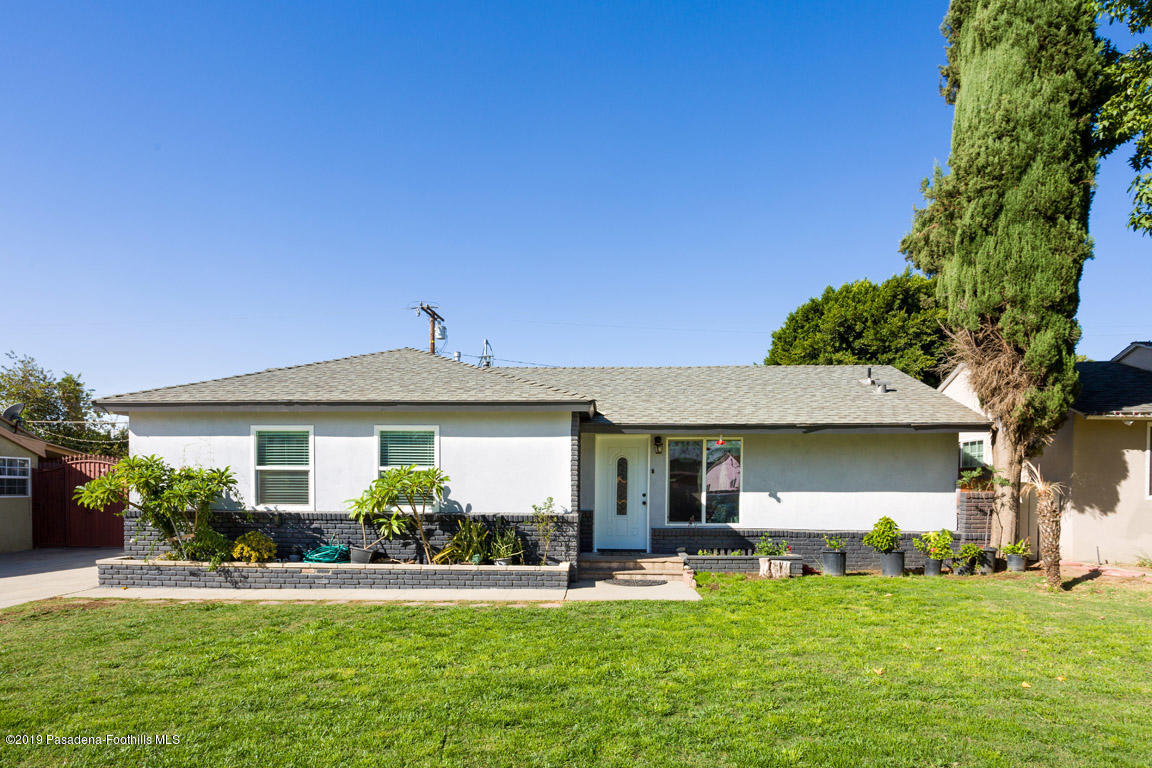 1837 Earlington Avenue,Bradbury  CA