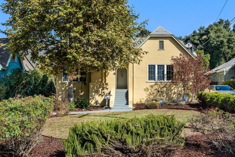 279 W Mariposa Street, Altadena, California