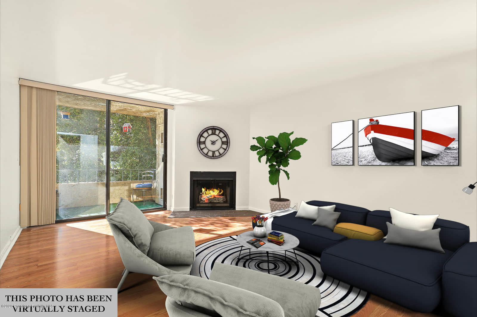 4141 Via Marisol, one of homes for sale in Monterey Hills