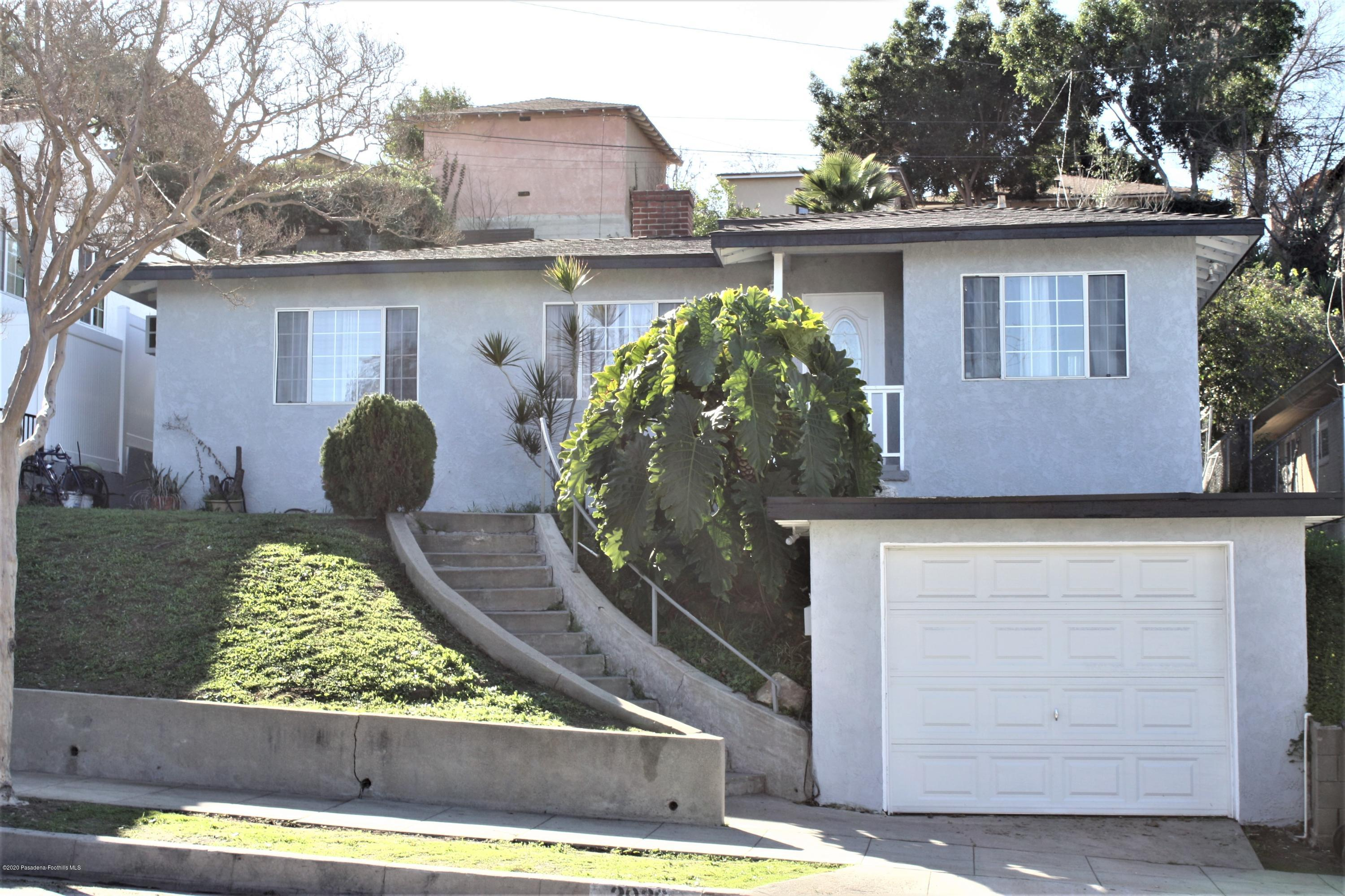 2936 Pyrenees Drive, one of homes for sale in Alhambra