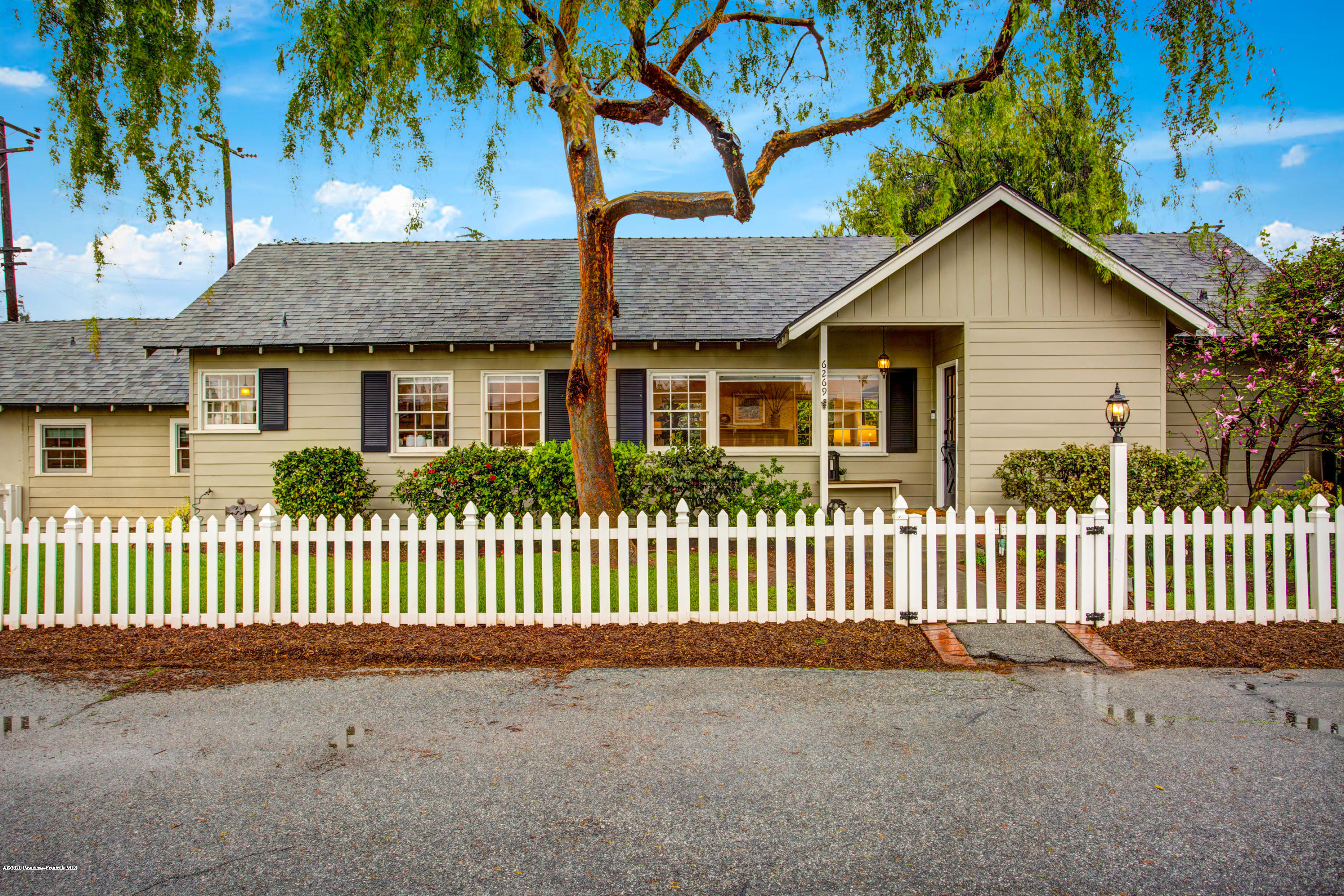 One of San Gabriel 2 Bedroom Homes for Sale at 6269 Charonoak Place