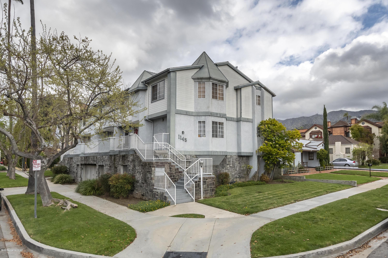 1145 Spazier Avenue, Glendale, California