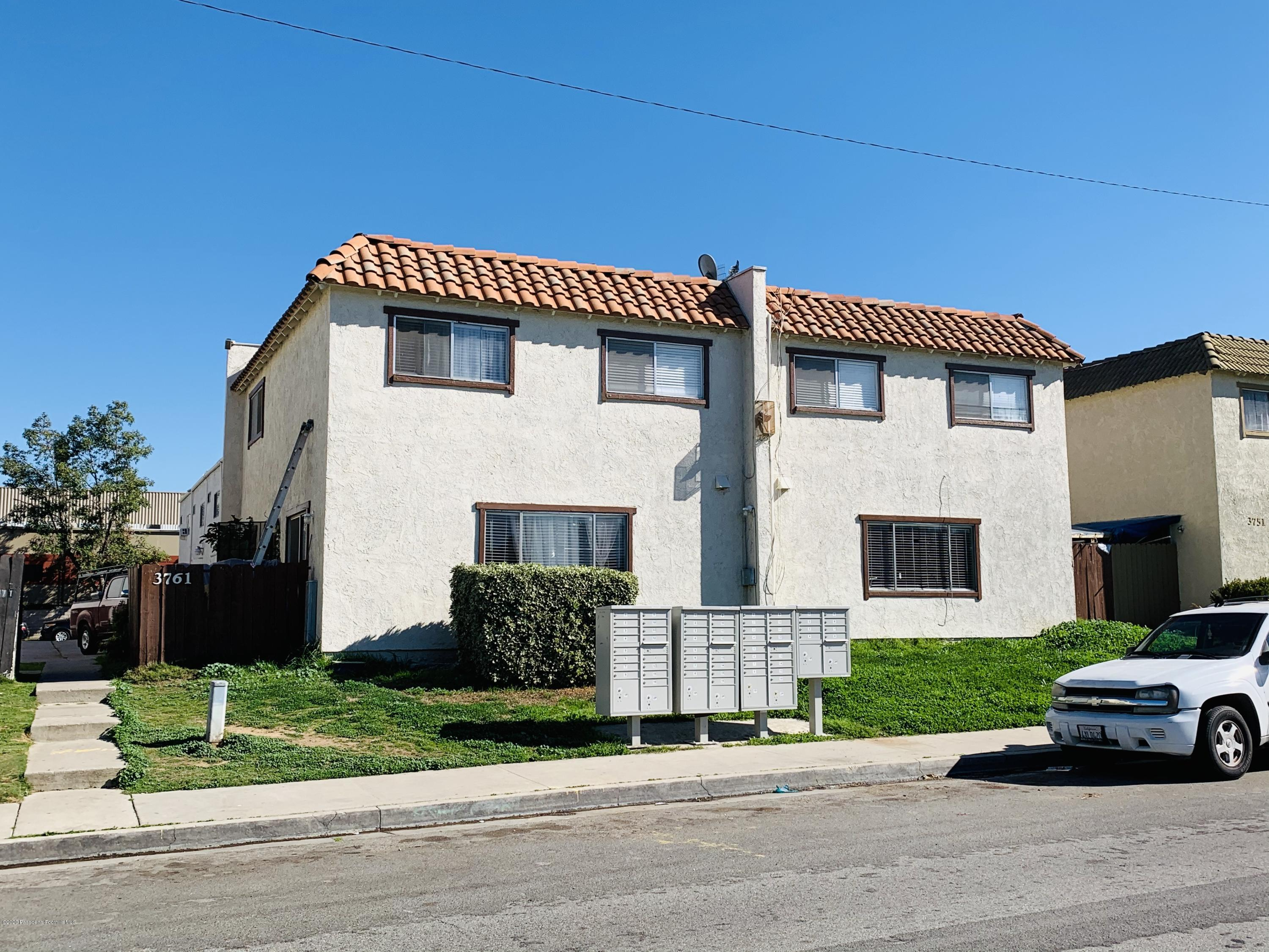 3761 Harvill Lane, Riverside, California