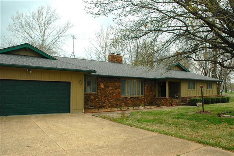 Real Estate for Sale, ListingId: 24816715, Parsons,KS67357