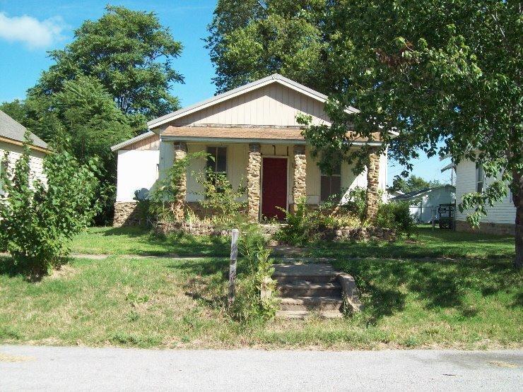 Real Estate for Sale, ListingId: 29908049, Parsons,KS67357