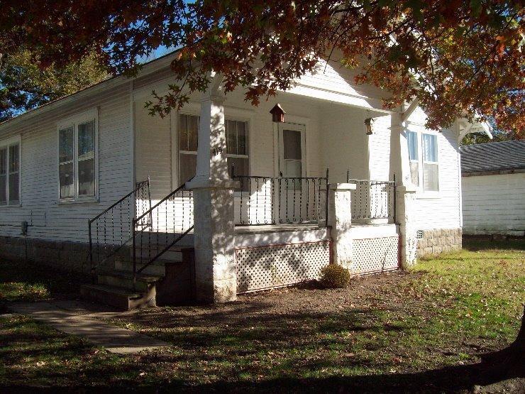 Real Estate for Sale, ListingId: 30599147, Parsons,KS67357