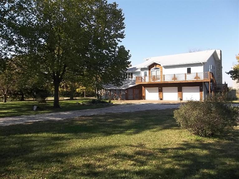 Real Estate for Sale, ListingId: 30599143, Erie,KS66733