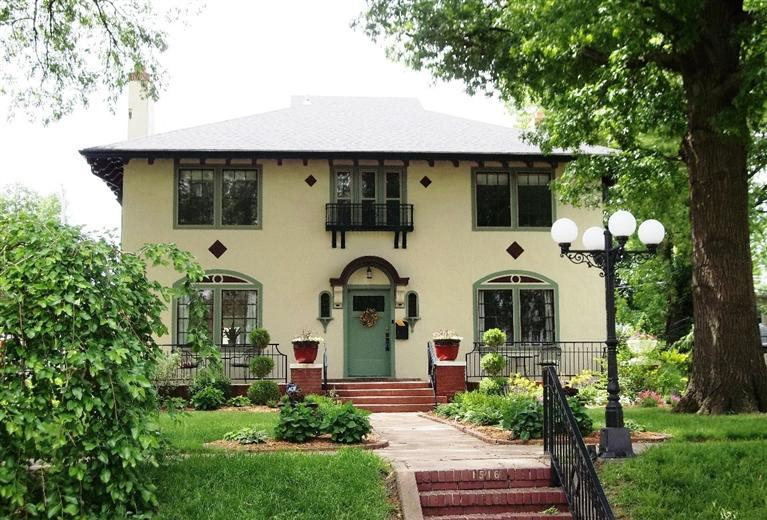 Real Estate for Sale, ListingId: 31055603, Parsons,KS67357