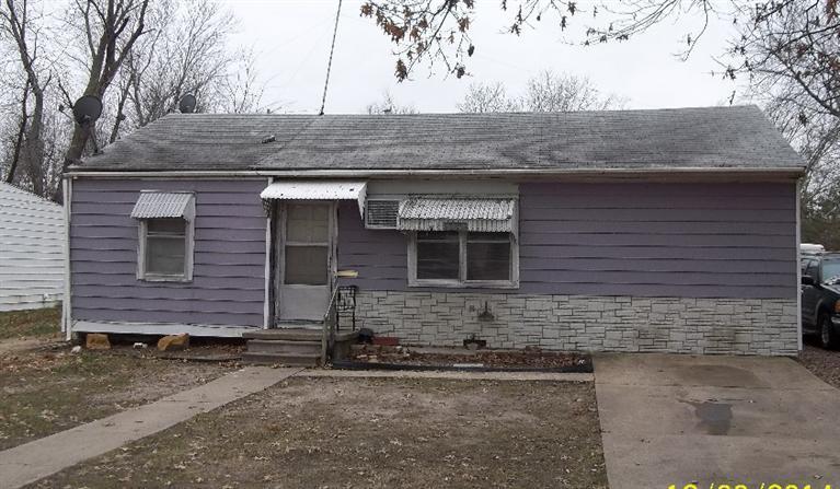 Real Estate for Sale, ListingId: 31088087, Parsons,KS67357