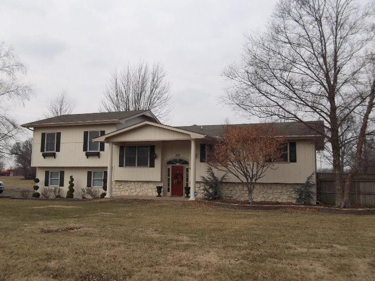Real Estate for Sale, ListingId: 31234695, Parsons,KS67357