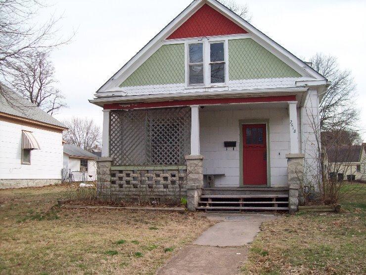 Real Estate for Sale, ListingId: 32305569, Parsons,KS67357