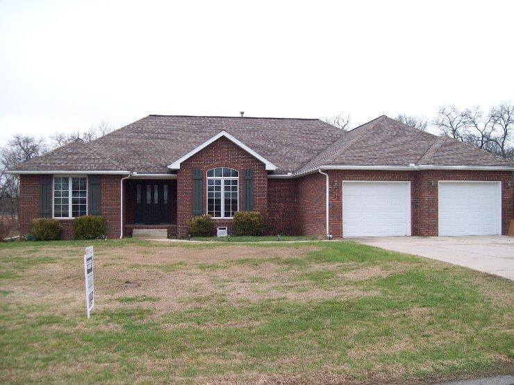 Real Estate for Sale, ListingId: 32305570, Parsons,KS67357