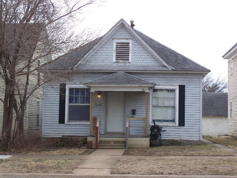 Real Estate for Sale, ListingId: 32440095, Parsons,KS67357