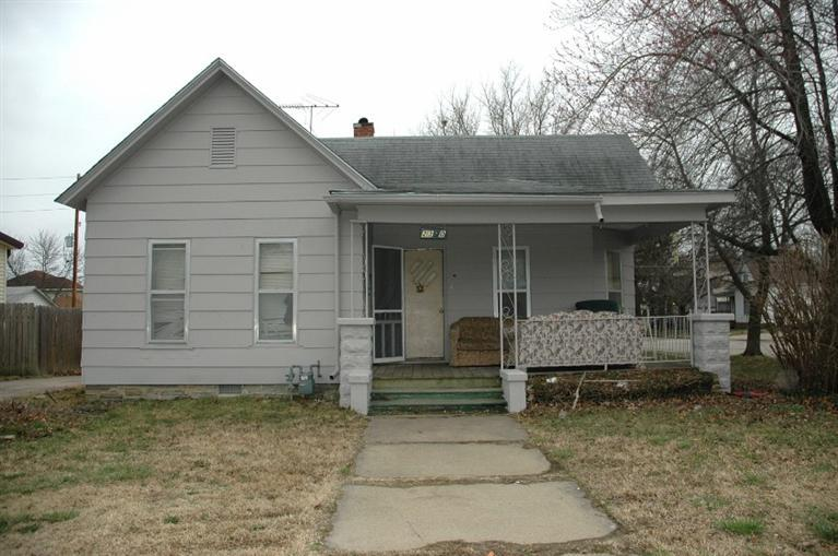 Real Estate for Sale, ListingId: 32587440, Parsons,KS67357