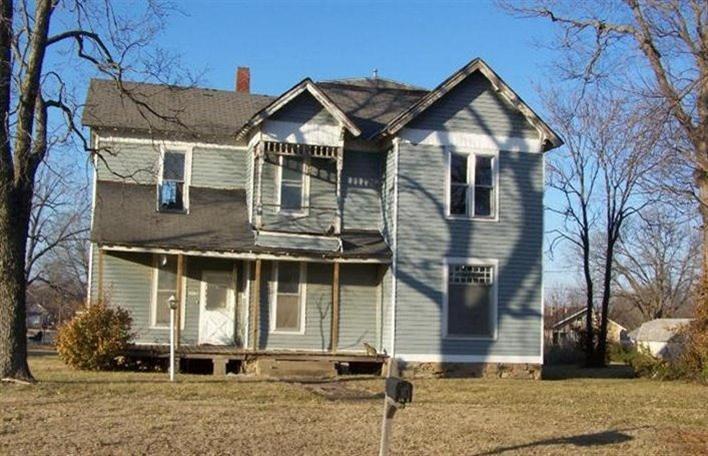 Real Estate for Sale, ListingId: 32799601, Parsons,KS67357