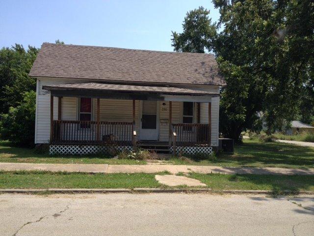 Real Estate for Sale, ListingId: 32799598, Independence,KS67301