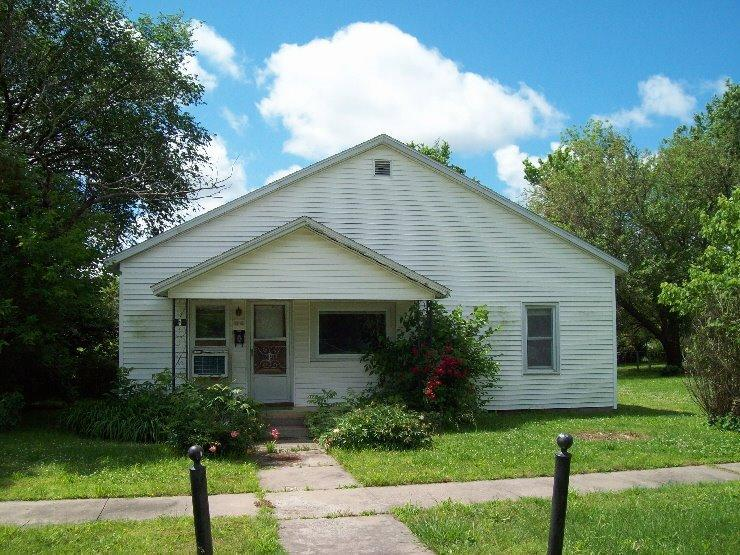 Real Estate for Sale, ListingId: 33520703, Parsons,KS67357