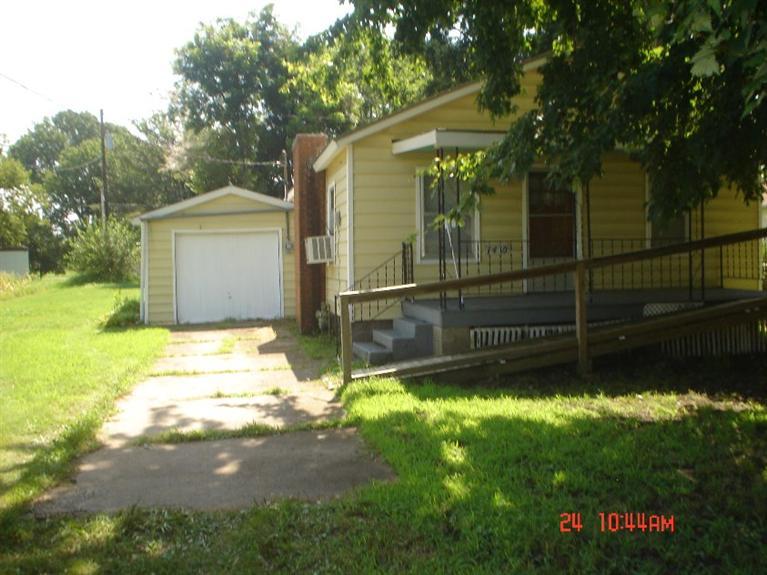 Real Estate for Sale, ListingId: 34581789, Parsons,KS67357