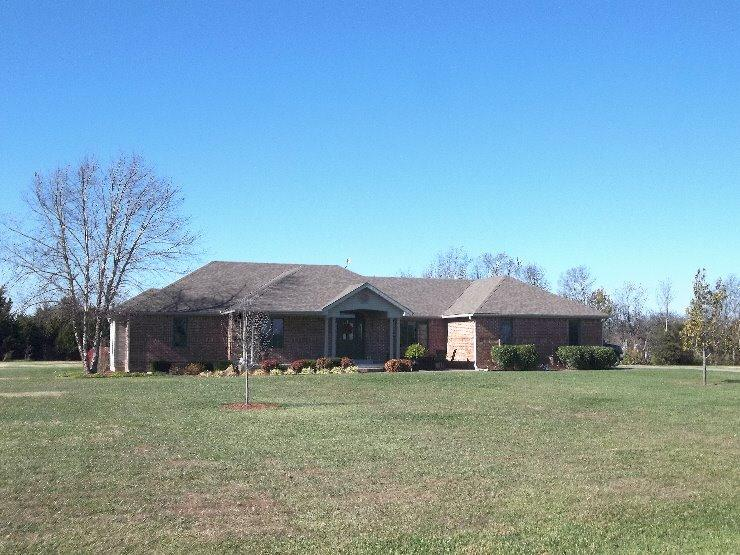 Real Estate for Sale, ListingId: 35488472, Parsons,KS67357