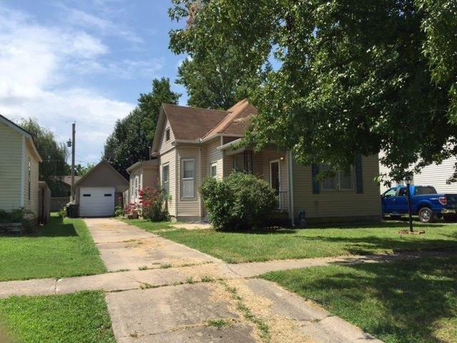Photo of 2518  Belmont Avenue  Parsons  KS