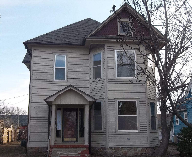Real Estate for Sale, ListingId: 36895950, Parsons,KS67357
