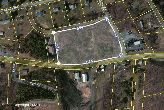 2  US 209 PA Brodheadsville, PA 18322